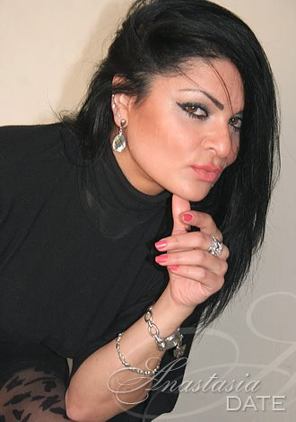 Armenia woman dating  Suzanna from Yerevan     yo  hair color Black AnastasiaDate Take a look at Suzanna  Russian woman for exciting companionship