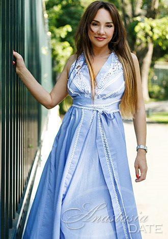 Ukrainian girl name Irina from Kharkov, 50 yo, hair color ...