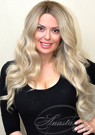 Gorgeous single women: Olga from Kherson, Russian woman pic